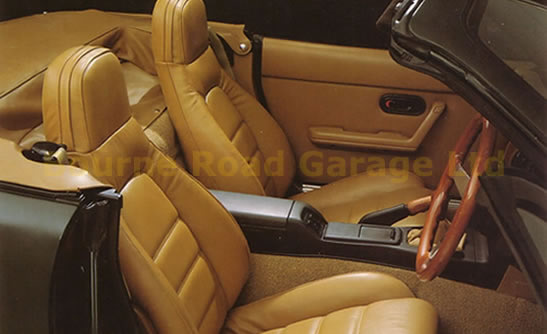 Mazda Mx 5 Ltd Edition