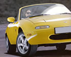 Looking to buy a USED Mazda MX-5